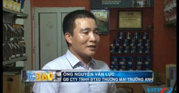 Ông Nguyễn Văn Lực