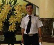 Ông Nguyễn Văn Thoại