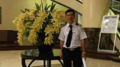 Nhà đầu tư Nguyễn Văn Thoại