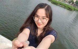 Chị Nguyễn Minh