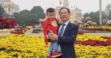 Ông Nguyễn Văn Thái