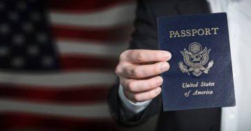Giới giàu Mỹ đua nhau mua hộ chiếu thứ hai