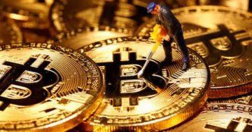 Giá Bitcoin đột ngột lao dốc mạnh nhất 1 tháng, tuột mốc 50.000 USD