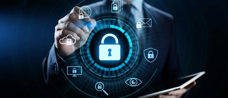 Bảo mật thông tin doanh nghiệp