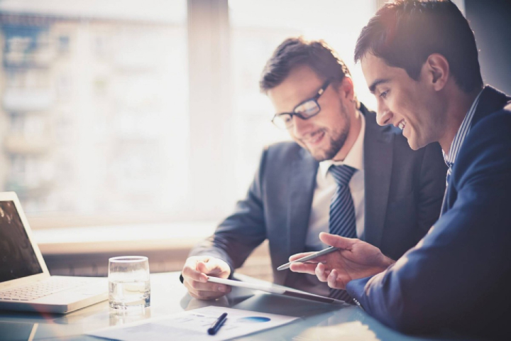 4 công cụ để bắt đầu công việc kinh doanh