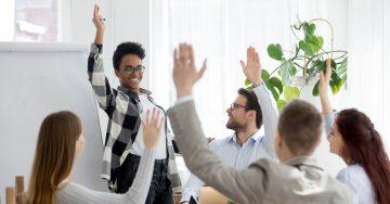 Làm thế nào để cải thiện mối quan hệ với nhân viên?
